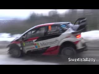 Rally Sweden 2019 - Ott Tänak