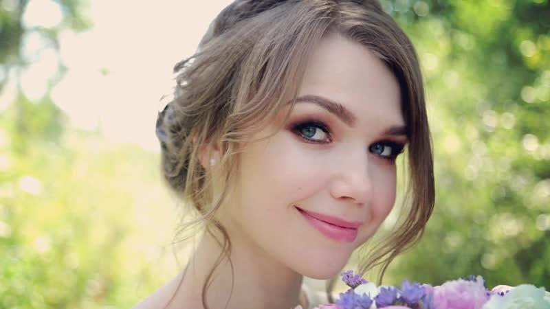 Свадебный видеоклип Валентин и Юлия
