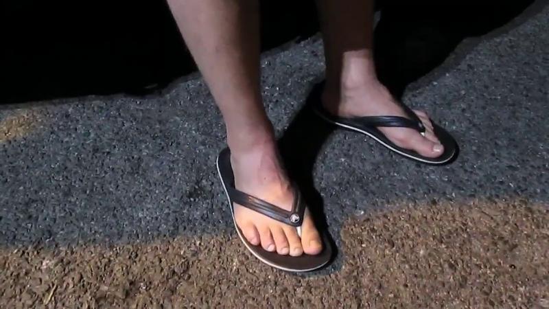 Magical Flip Flops