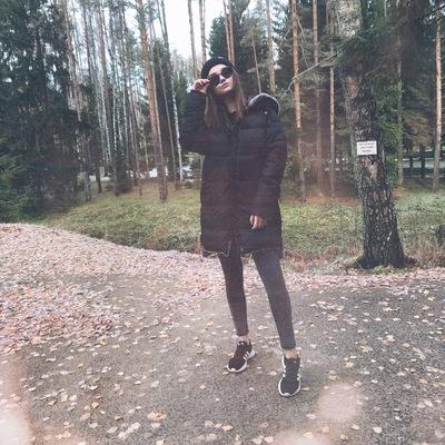 Леся Люлина