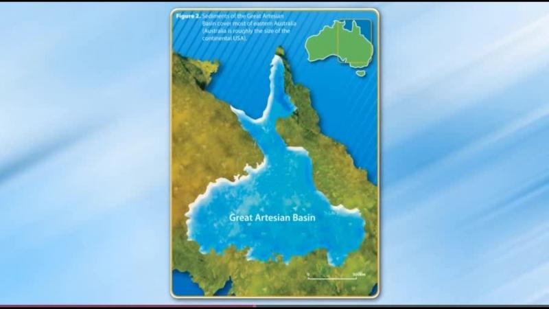 География Видео 4.3. Воды суши: подземные воды, озёра, ледники