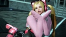 Tekken 7 (Xbox One) Arcade Battle as Lucky Chloe