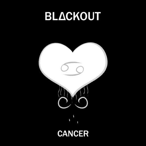 Blackout альбом Cancer