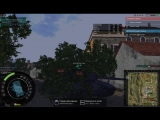 Armored Warfare_Мышкина сущность из варфейса не дает покоя в танках)