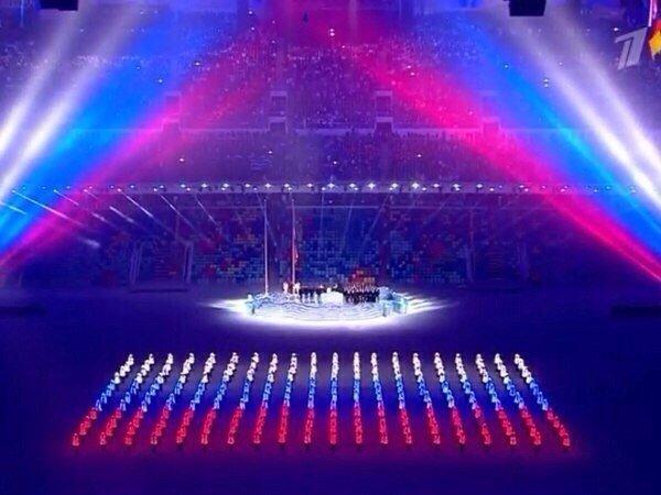 рейтинги олимпиады в сочи