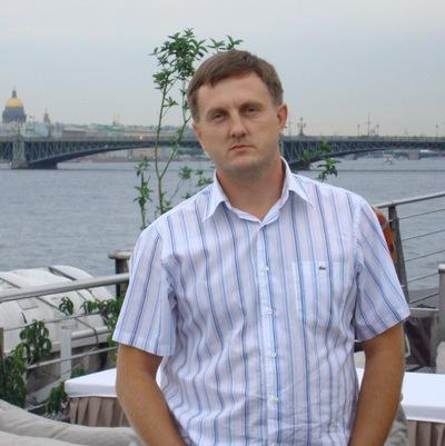 Алексей Чечин, 9 октября 1982, Песчанокопское, id194925286