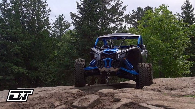 Full REVIEW: 2019 Can-Am Maverick X3 X rc Turbo R