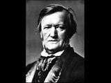 Richard Wagner Elegie As dur in A flat major en La b