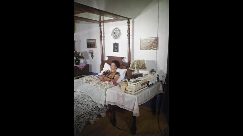 A Tour of Frida Kahlo's Blue House La Casa Azul