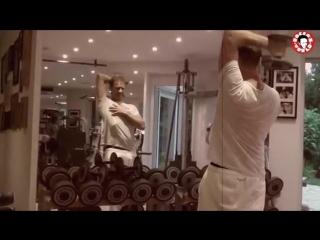 Roccos Crazy Workout