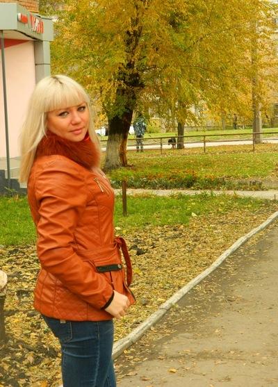 Оля Овсянникова, 19 марта , Луганск, id132370248