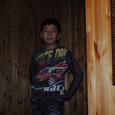 Евгений Предеин, 7 декабря , Москва, id208348564
