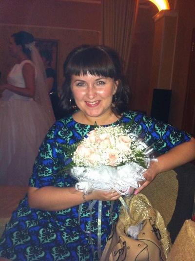 Марина Канева, 27 июня , Ханты-Мансийск, id13761056