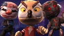 Epic LBP3 Costumes - Episode 9 - VanossGaming , Ultron, Payday and More