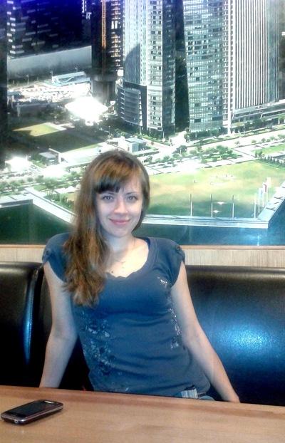 Лидия Горшкова, 10 августа 1988, Тольятти, id31932008