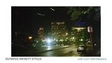 Low Light Performance of Olympus Infinity Stylus Zoom - 35mm Film Camera Providence Rhode Island