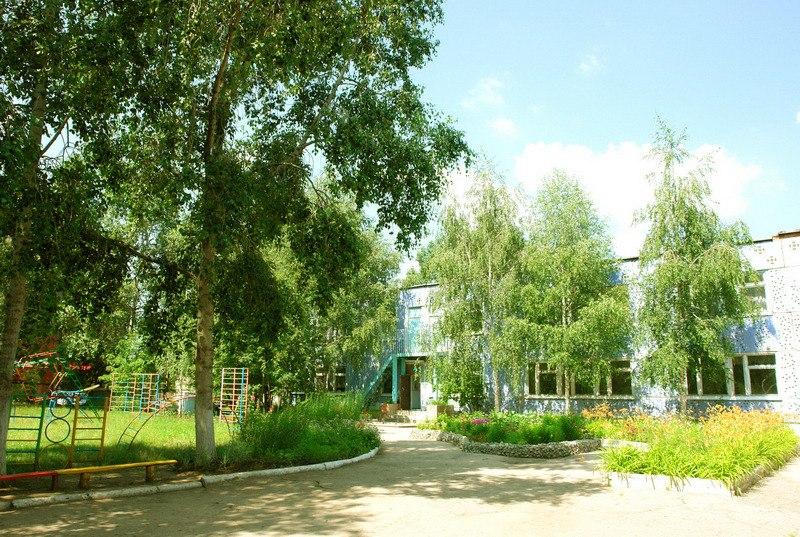 Детский сад № 14 города Красноармейска Саратовской области