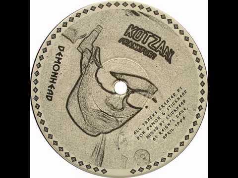 Stickhead Don Demon - Demonhead
