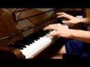 Jazz Piano Solo: Waltz not Walse | Kenny Regan