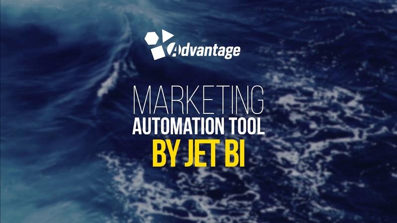 Advantage: Strategic Marketing Suite for Salesforce Sales Cloud by JET BI