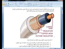 الكيبل المحوريCoaxial Cable