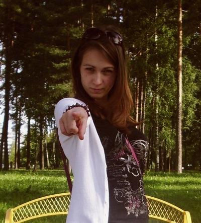 Оля Фальковская, 30 августа 1994, Новополоцк, id138020679