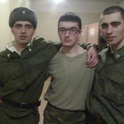 Azamat Naniev, 26 июля , Владикавказ, id208621517