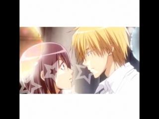 Anime vine || Kaichou wa Maid-sama!