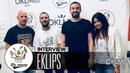 EKLIPS Skyzofrench Rap Imitateur de rappeurs ses débuts LaSauce sur OKLM Radio 20 09 18 OKLM TV