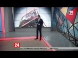 То, что это провокация «незалежной», подтверждает и военный эксперт Борис Рожин