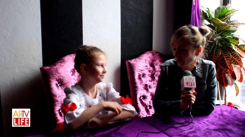 Телеканал AliTv Russia (АлиТв) Мнение LIFE - Юлиана Фасахова