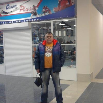 Александр Бородин, Ангарск, id99598211