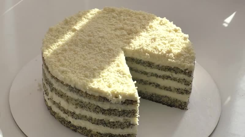Торт Царица Эстер Как приготовить Cake Queen Ester How to Cook