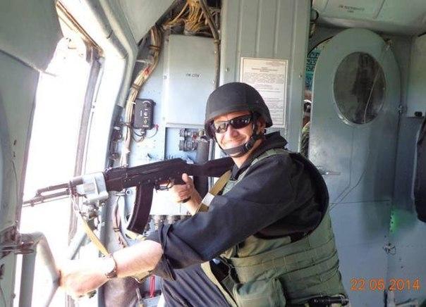 Стало известно, кто выжил после нападения террористов на вертолет в Славянске - Цензор.НЕТ 8622