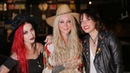 How Lzzy Hale, Maria Brink Ash Costello Became Rock Stars