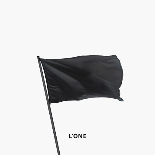 L'ONE альбом Чёрный умеет блестеть
