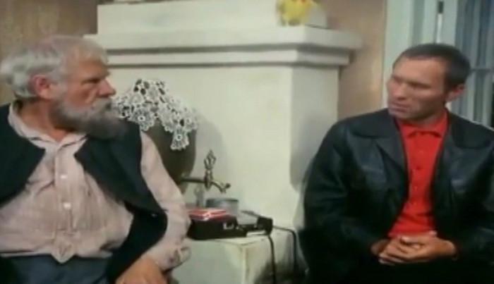 фрагмент из фильма калина красная знакомство