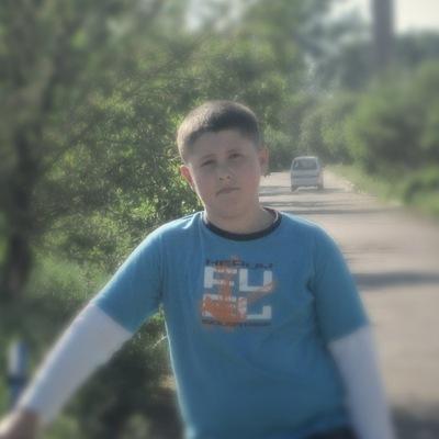 Артем Волошин, 19 января , Здолбунов, id155348200