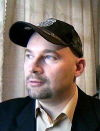 Денис Воскресенский, 8 октября 1994, Уфа, id46537734