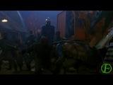 Vanilla Ice - Ninja Rap Черепашки Ниндзя 1 2 3