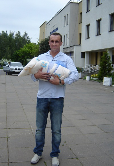 Дмитрий Малейкович, 28 сентября 1984, Минск, id191316590