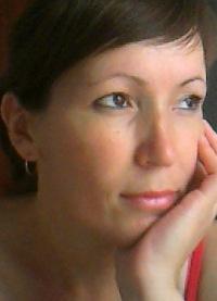 Елена Камышева, 9 октября , Ижевск, id141810654
