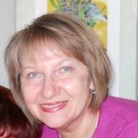 Лариса Давиденко, 25 октября 1953, Санкт-Петербург, id176218126