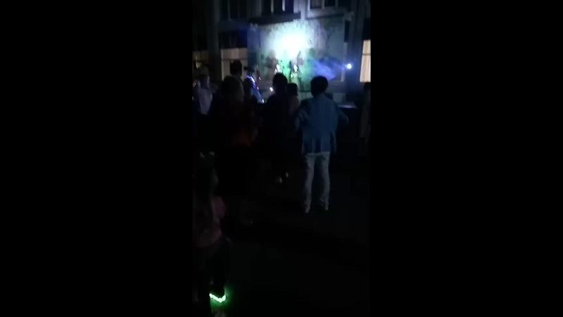 Руслан Озерцов Live