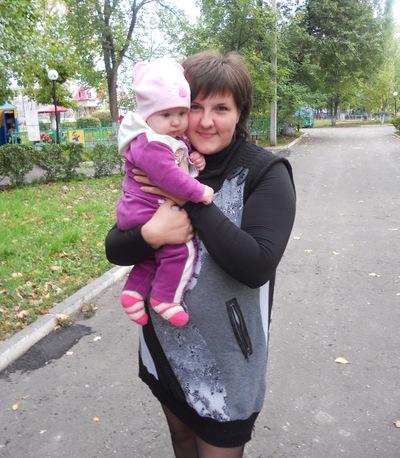 Кристина Медведева, 1 июля , Борисоглебск, id64925563