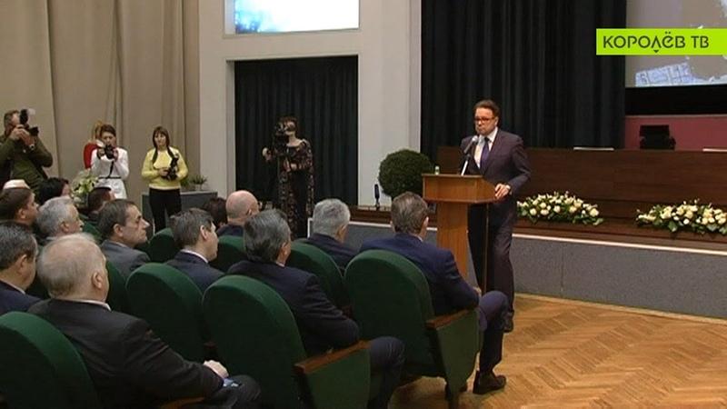 Генеральный директор РКК Энергия Владимир Солнцев уходит в отставку