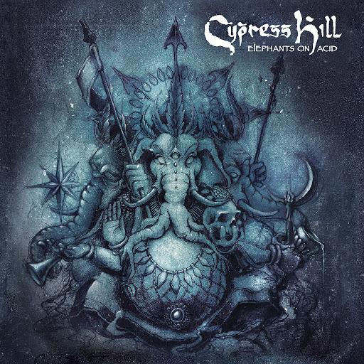 Cypress Hill альбом Elephants on Acid
