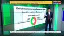 Новости на Россия 24 • В России собираются ужесточить наказание за киберпреступления