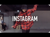 1Million dance studio Instagram - Dean / Junsun Yoo Choreography