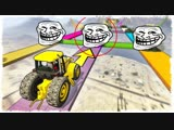 Quantum Games ИГРА ИЗДЕВАЕТСЯ НАД НАМИ!!! ТРОЛЛИНГ В GTA ONLINE!!!